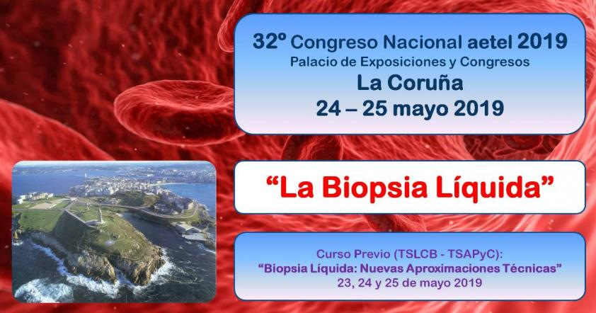 32º Congreso Nacional AETEL 2019. La Coruña