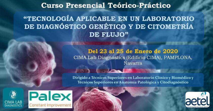 Curso Presencial Pamplona. 23 a 25 de Enero 2020