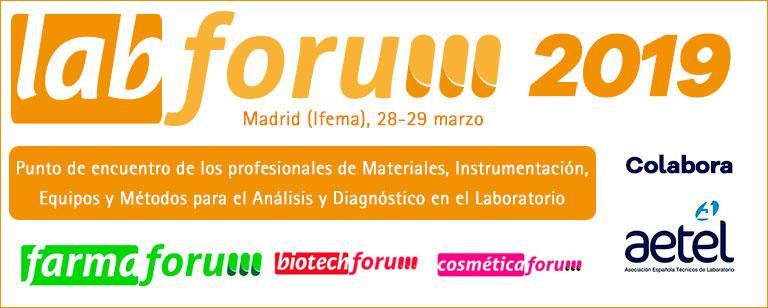 Labforum 2019