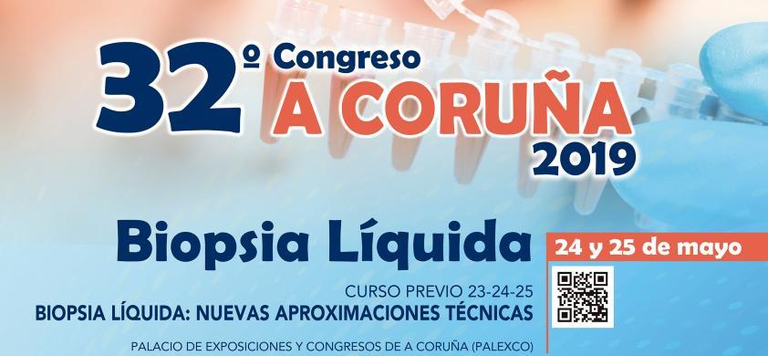 Preinscripción 32º Congreso AETEL 2019-A Coruña