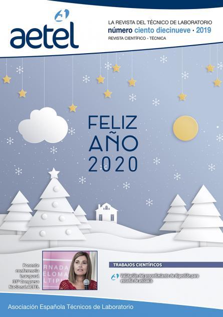 Revista AETEL Nº 119